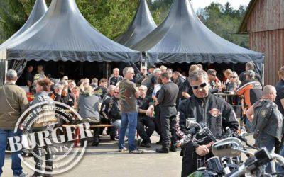 18.09.2021 Herbst Open House K&M Harleyworld in Wangen