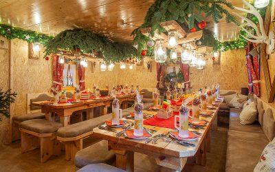 22.11.2021 – 20.12.2021 Burger's VIP Stüble
