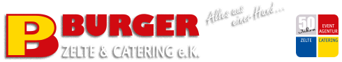 Burger – Events – Catering – Feuerwurst